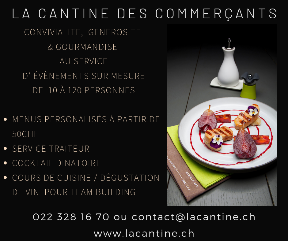 La Cantine des Commerçants-3